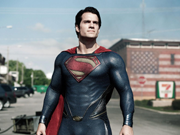 Man of Steel - Spot the Numbers