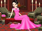 Palace Beauty Dressup