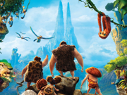 The Croods - Spot the Numbers